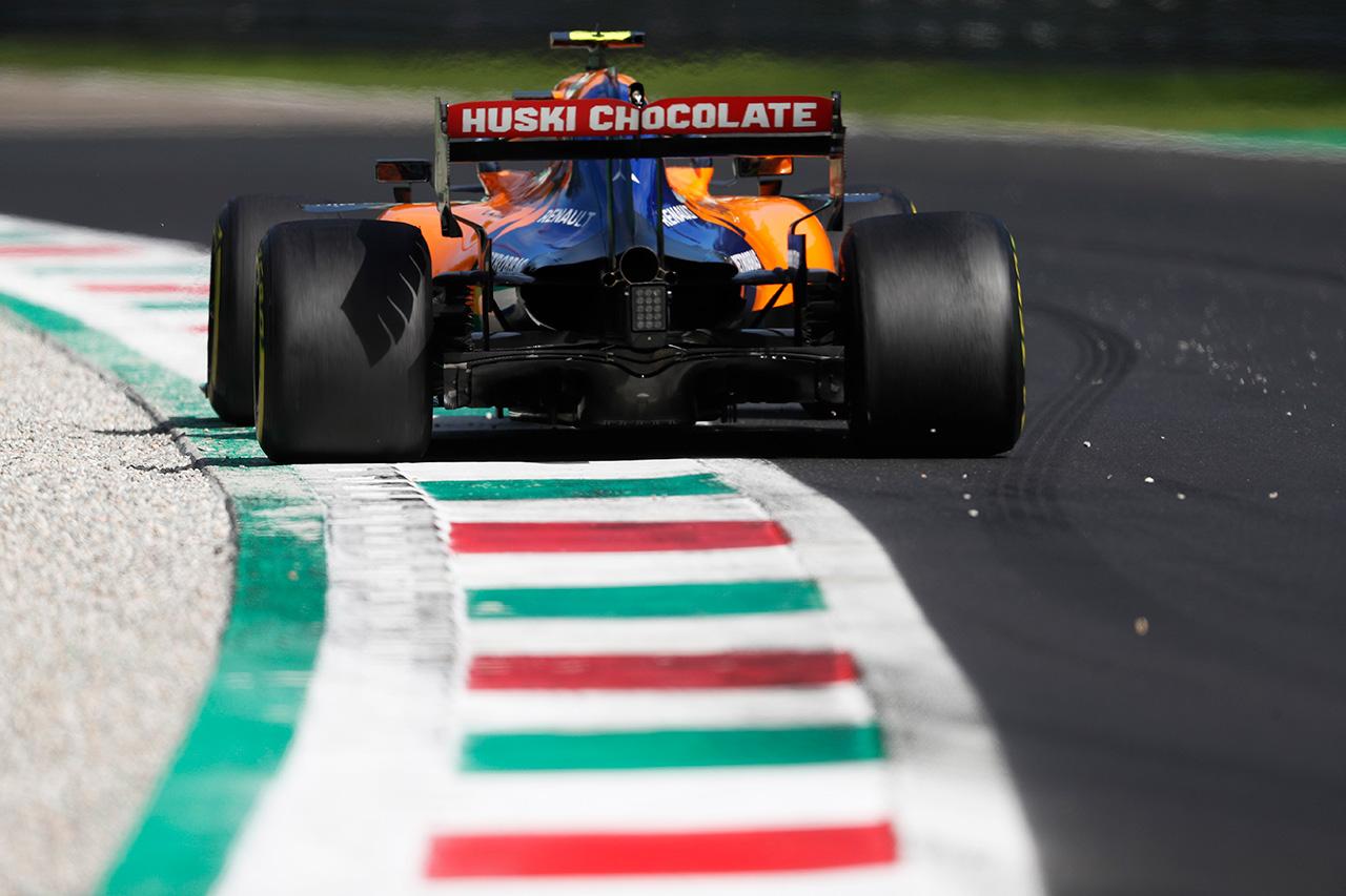 マクラーレン 「2020年F1マシンの開発を妥協するつもりはない」