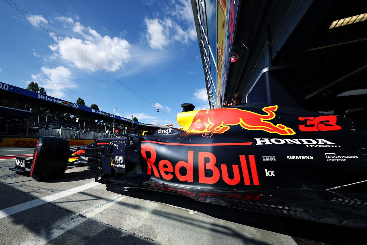 ホンダF1、母国レースとなる日本GPでは最終スペックのPUを投入へ