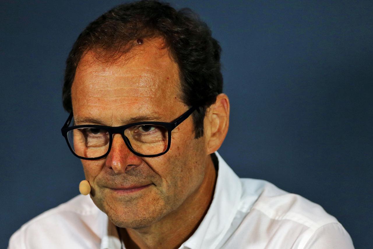 アルド・コスタ、メルセデスF1チームを離れてダラーラに加入