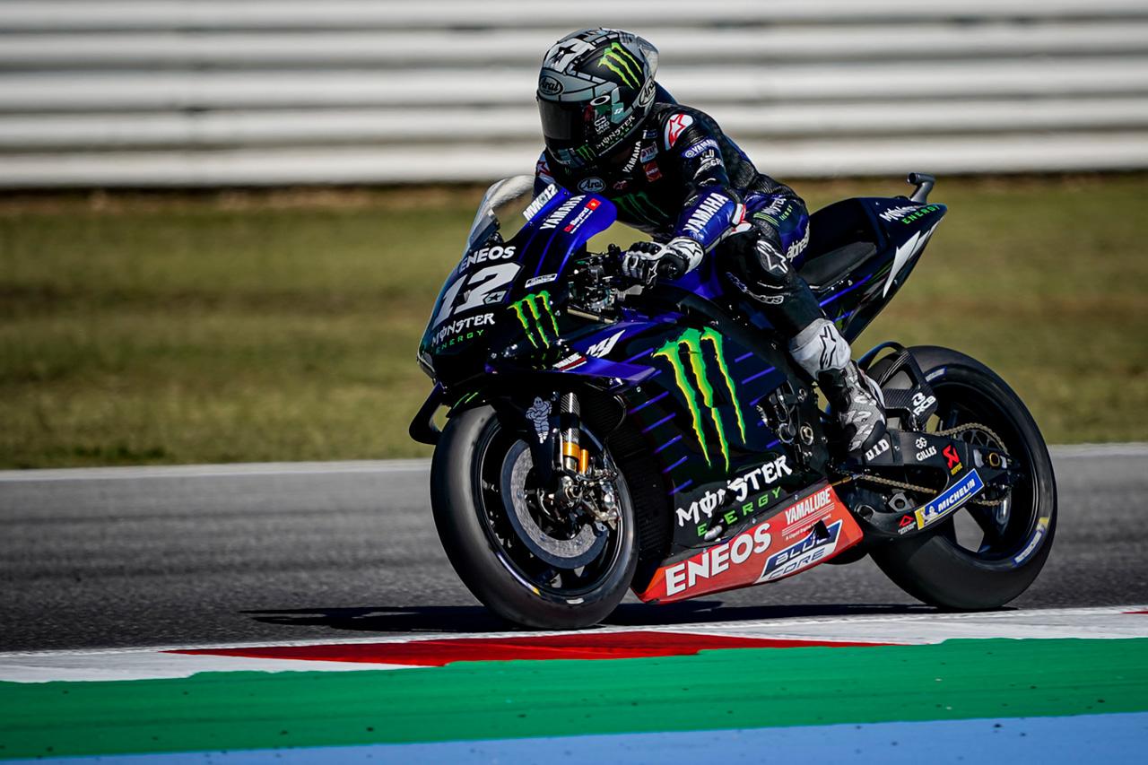 MotoGP サンマリノGP 予選