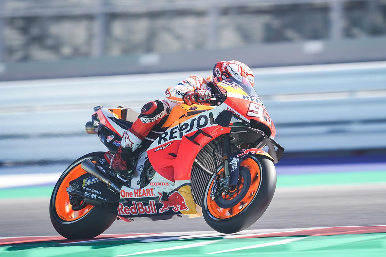 MotoGP サンマリノGP 結果