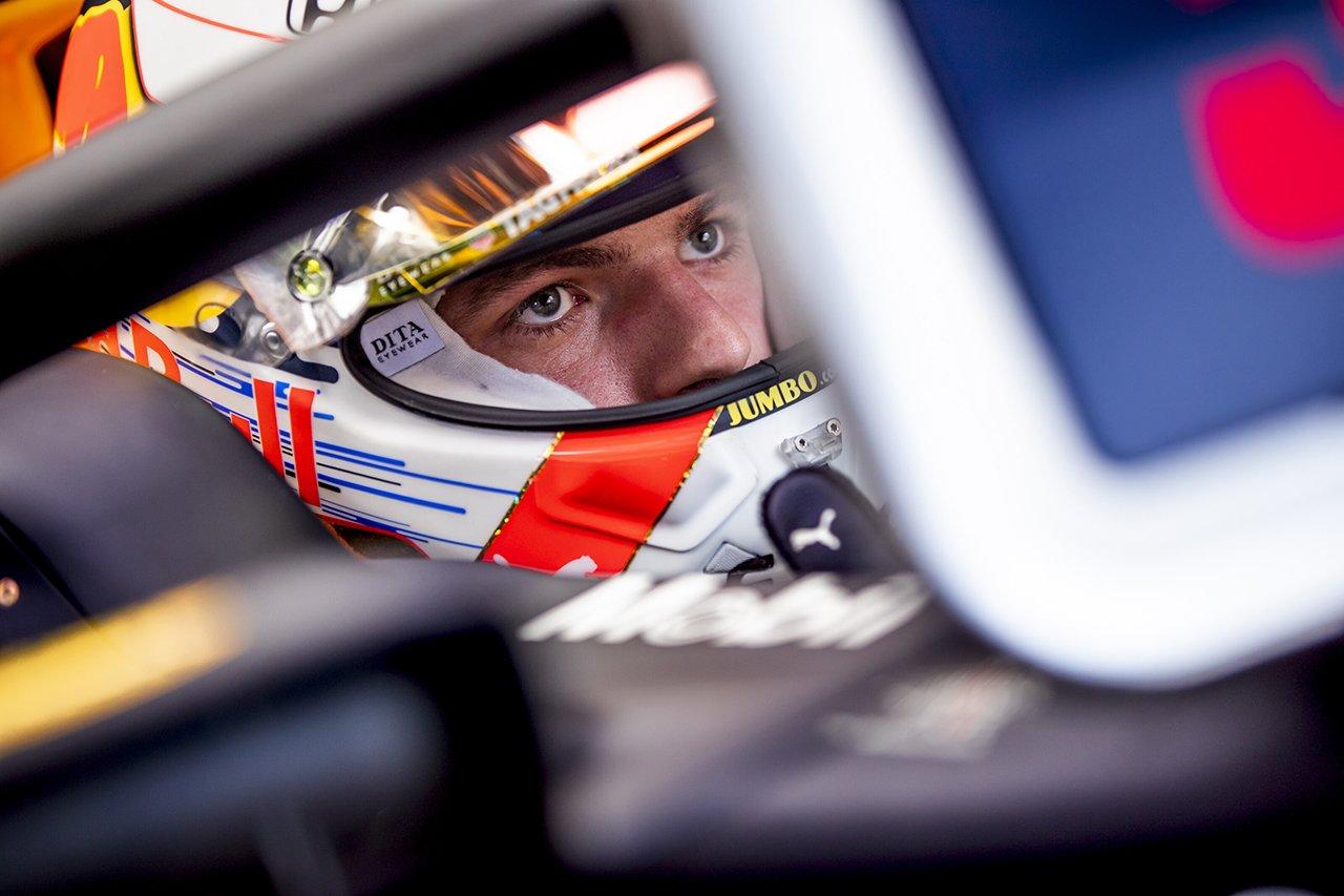 マックス・フェルスタッペン 「F1シンガポールGPは予選が鍵を握る」