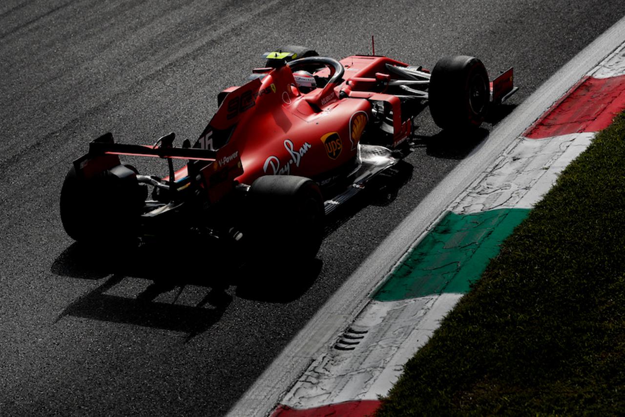 フェラーリF1代表 「今シーズンさらに勝利するチャンスはある」