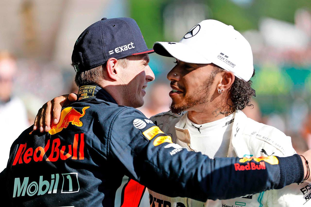 F1 エクレストン、マックス・フェルスタッペンのメルセデス移籍を希望?