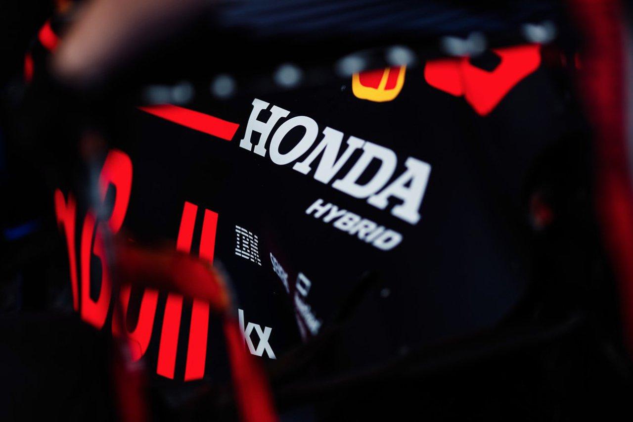 ホンダのF1エンジン、フェラーリとはいまだ50馬力以上の開き?