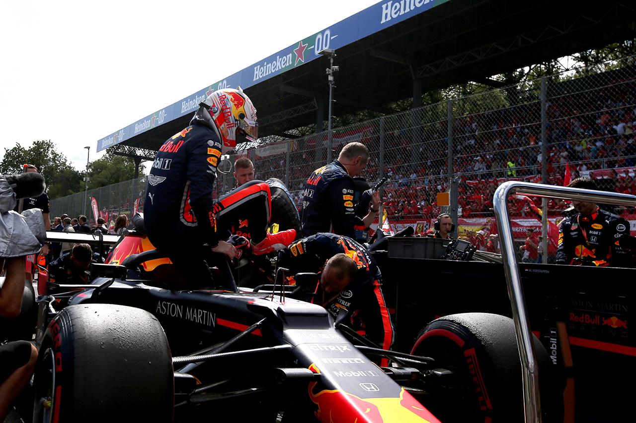 F1 マックス・フェルスタッペン 「スタート問題が解決していることを願う」