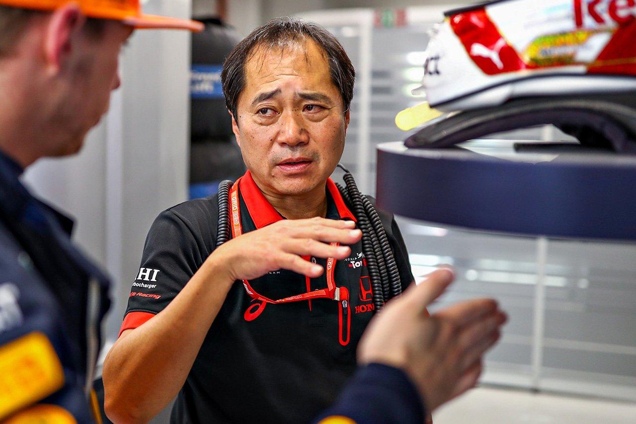 ホンダF1 田辺豊治 「明日以降に向けていいスタートを切れた」