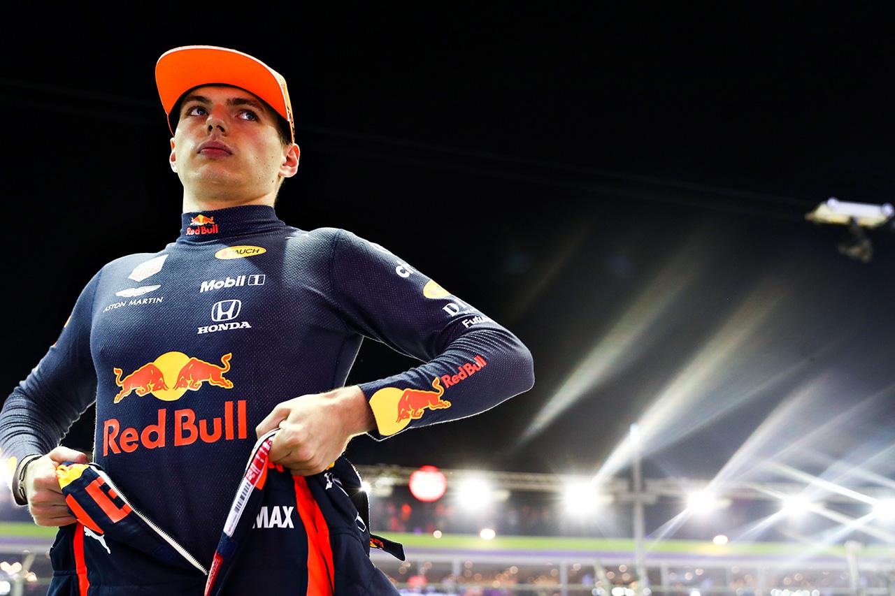 マックス・フェルスタッペン 「十分なグリッドが得られなかった」 / レッドブル・ホンダ F1シンガポールGP予選