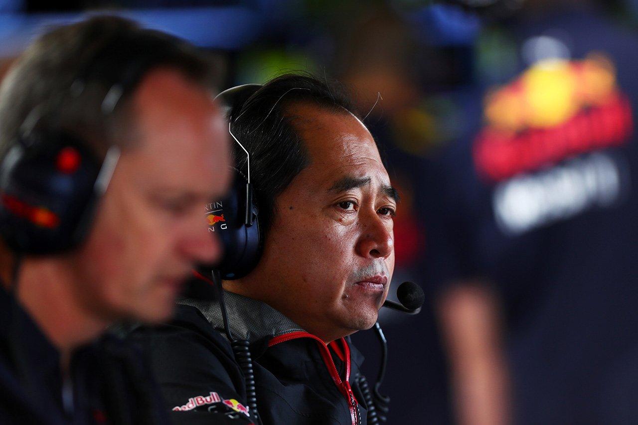 ホンダF1 田辺豊治 「あらゆる事態を想定して万全の準備を進める」 / F1シンガポールGP予選