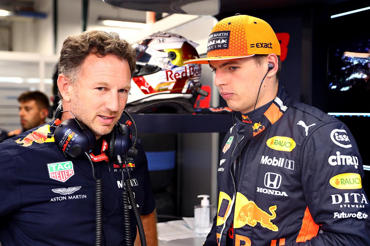 マックス・フェルスタッペン、0.6秒差に困惑 「僕たちは遅すぎる」 / レッドブル・ホンダ F1シンガポールGP予選