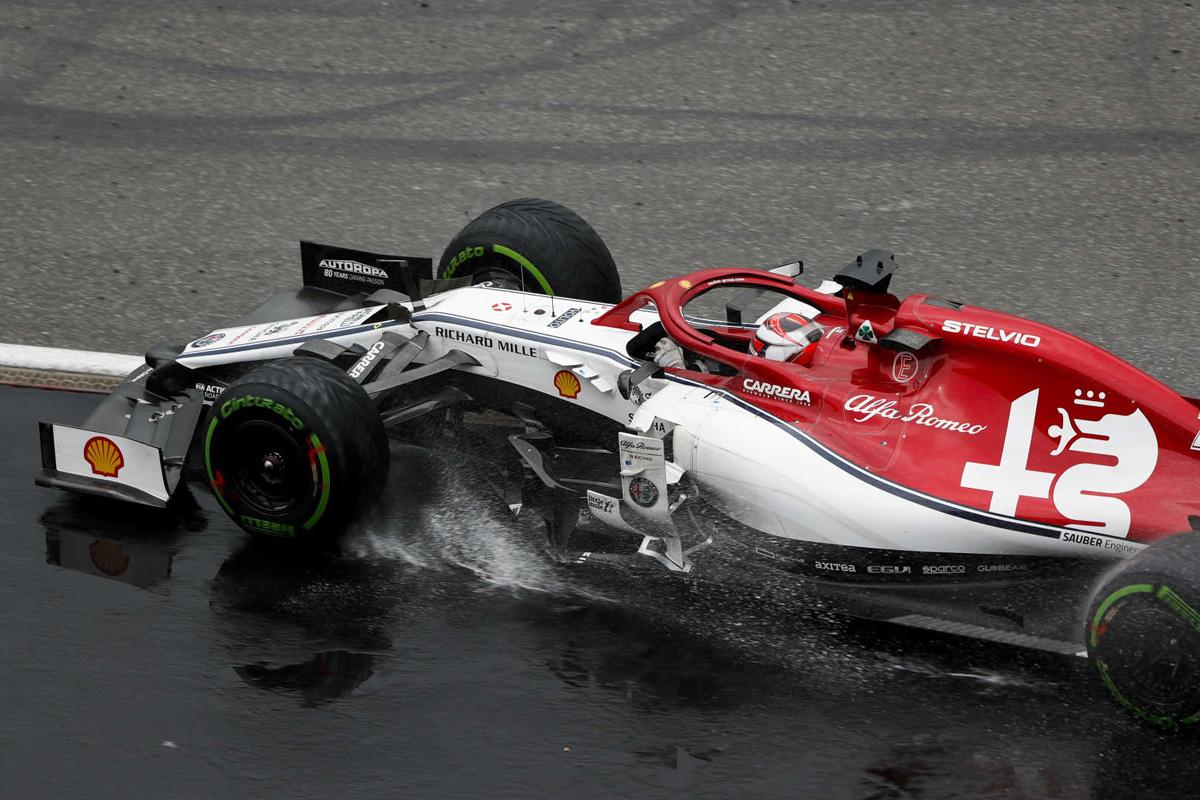 FIA、アルファロメオ・レーシングのF1ドイツGPの裁定への抗議を却下