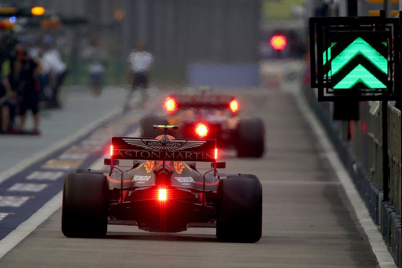 2019年 F1ロシアGP