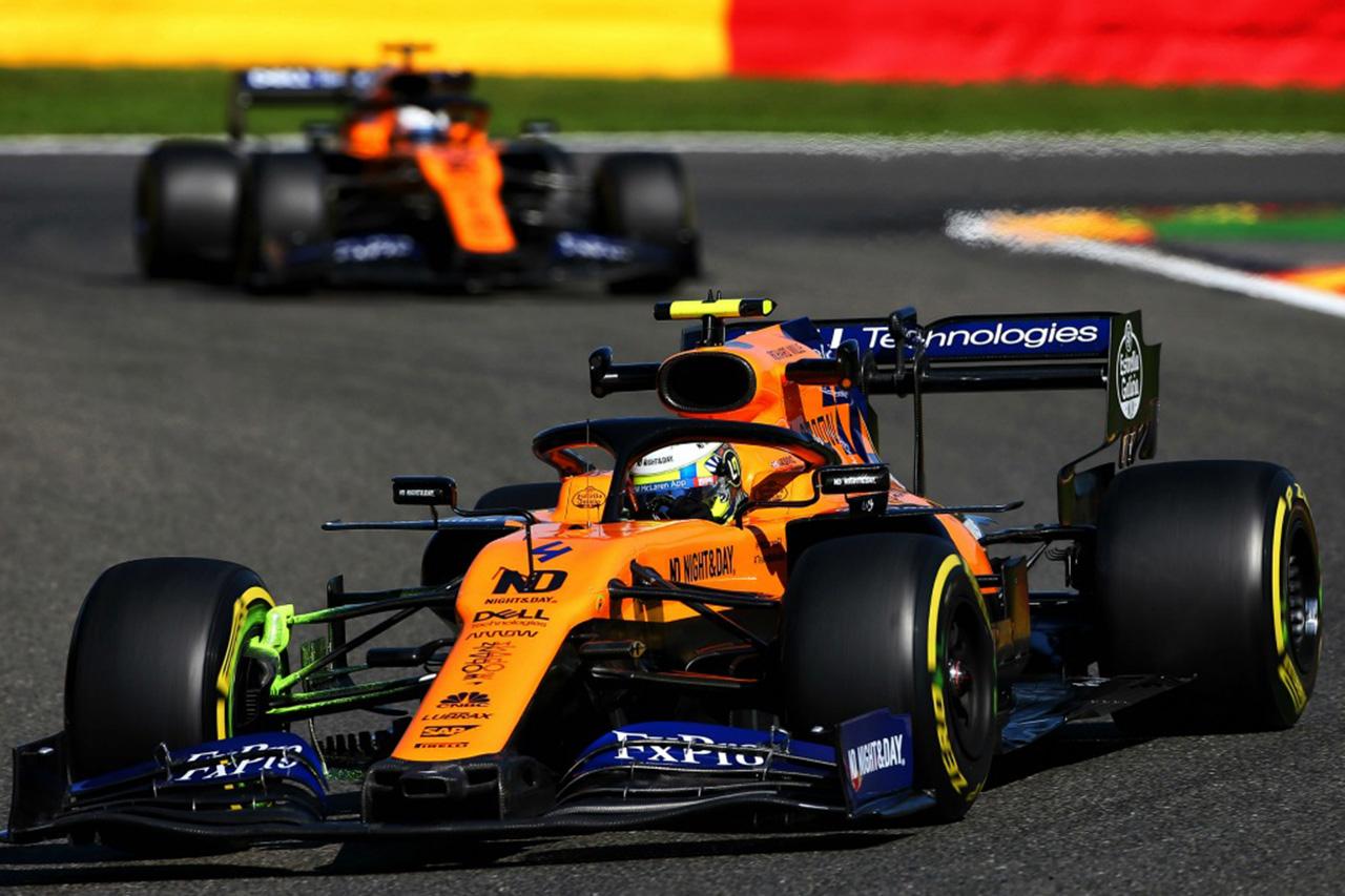 """マクラーレン、2020年F1マシンで""""概念的な変更""""を計画"""