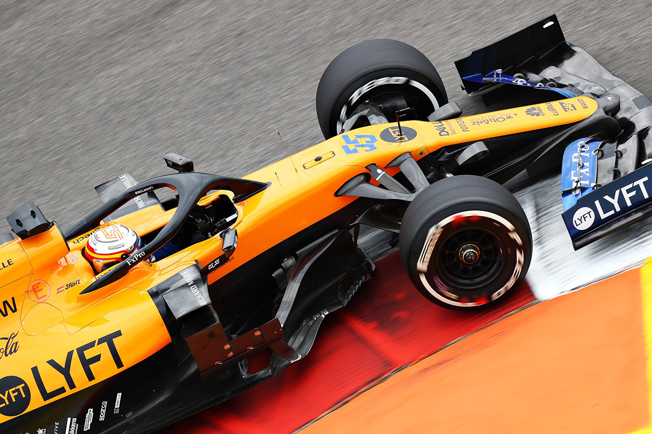 マクラーレン、メルセデスとの2021年からのF1エンジン契約を正式発表