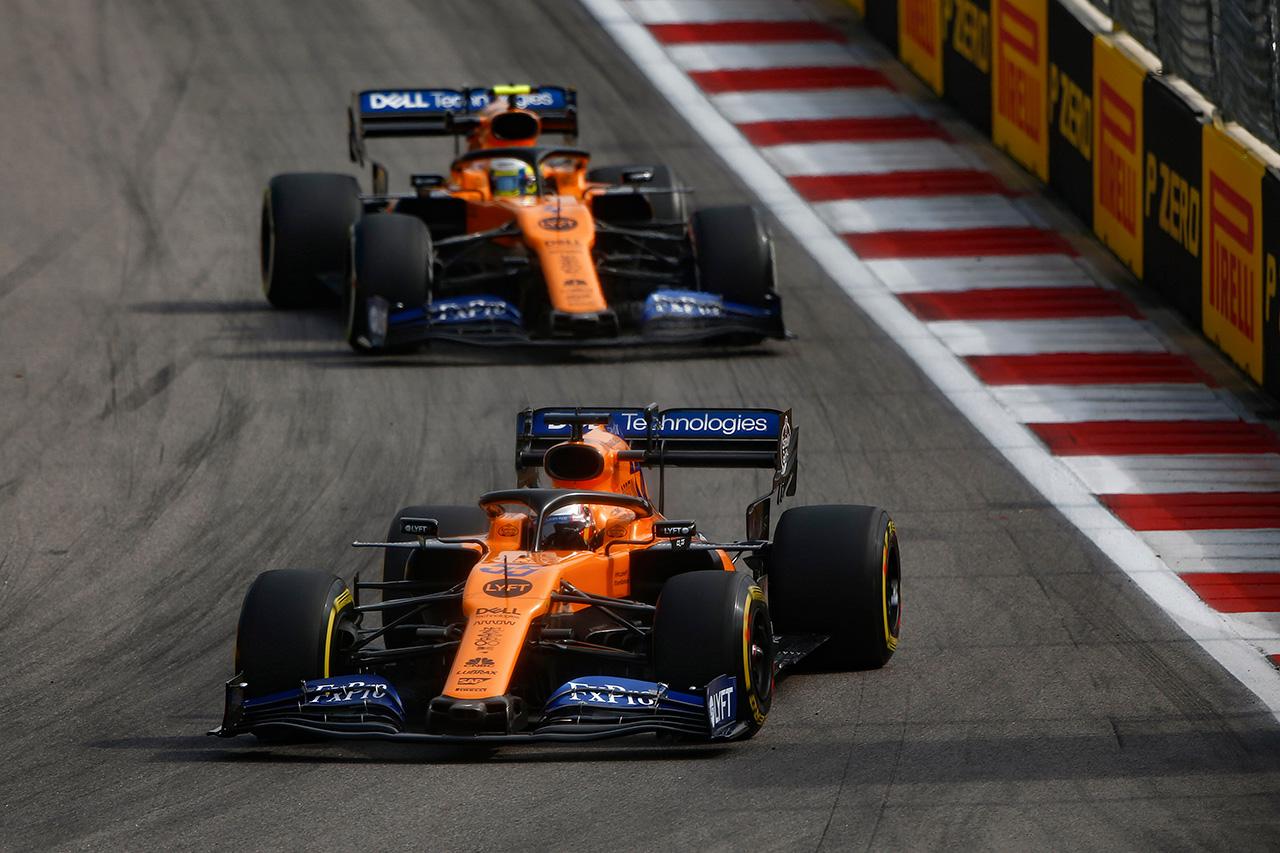 マクラーレン、メルセデスとのF1エンジン契約に合意との報道