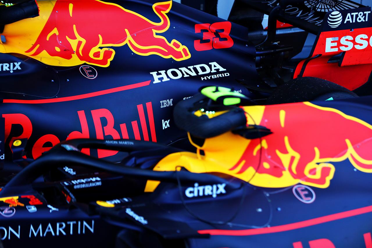 ホンダF1、2台入賞も「上位2チームに追いつくパフォーマンスはなかった」 / F1ロシアGP