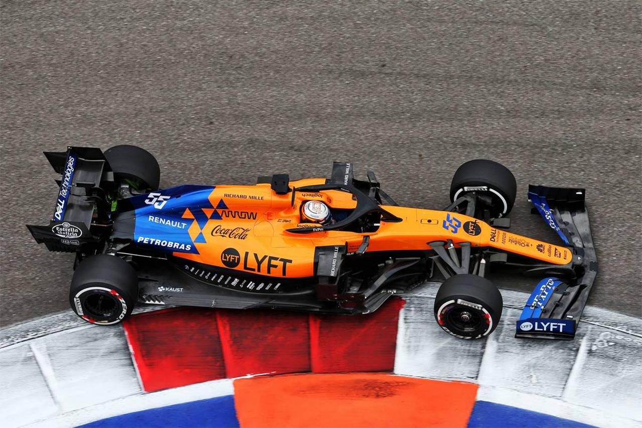 メルセデスF1 「マクラーレンへのエンジン供給は利点の方が大きい」