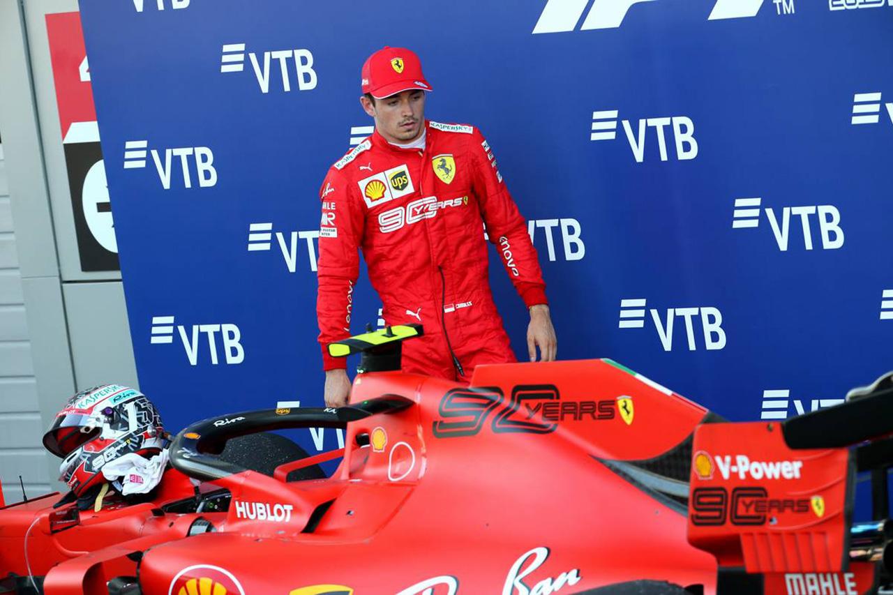 ジャック・ヴィルヌーヴ 「フェラーリのF1ロシアGPの敗北は自業自得」