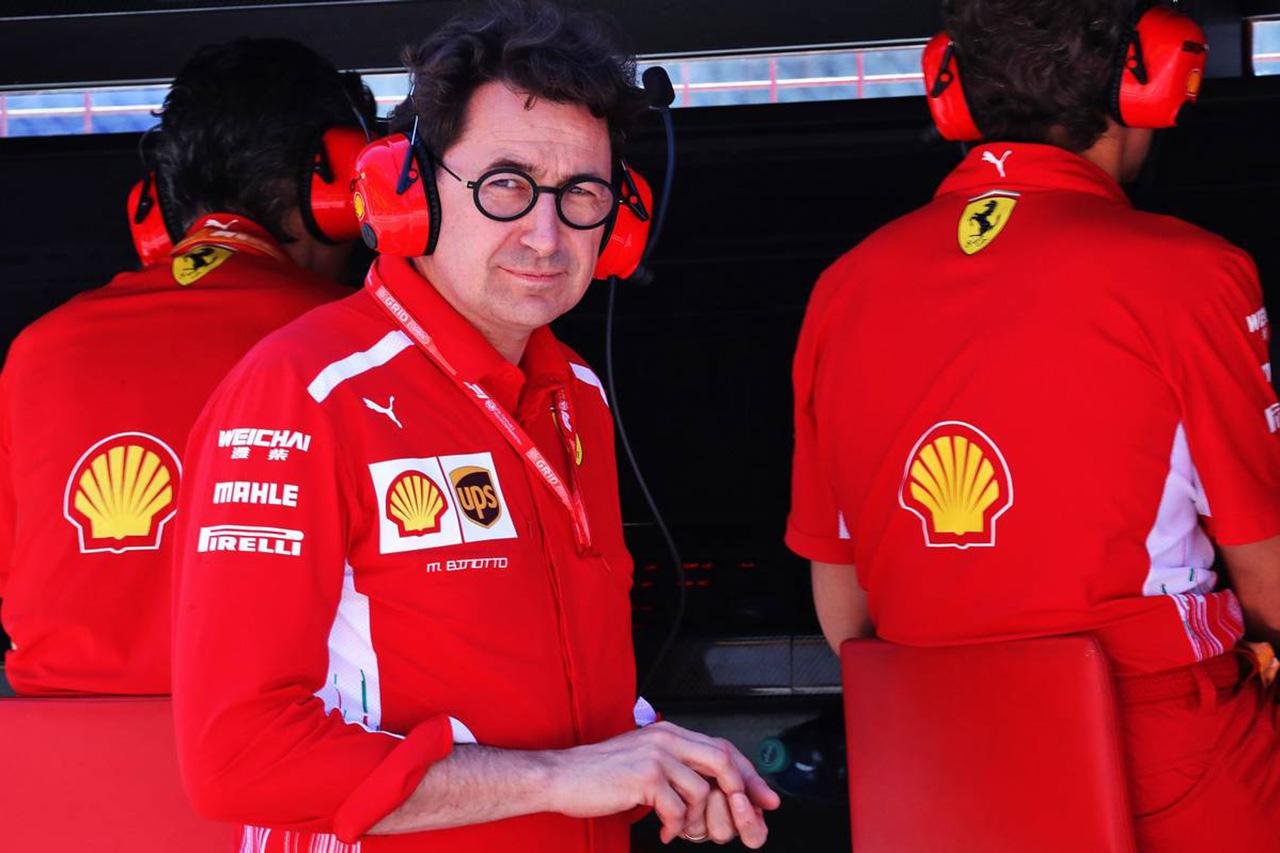 フェラーリF1代表、指示の甘さが露呈「詳細に説明しておかなければ…」 / F1ロシアGP