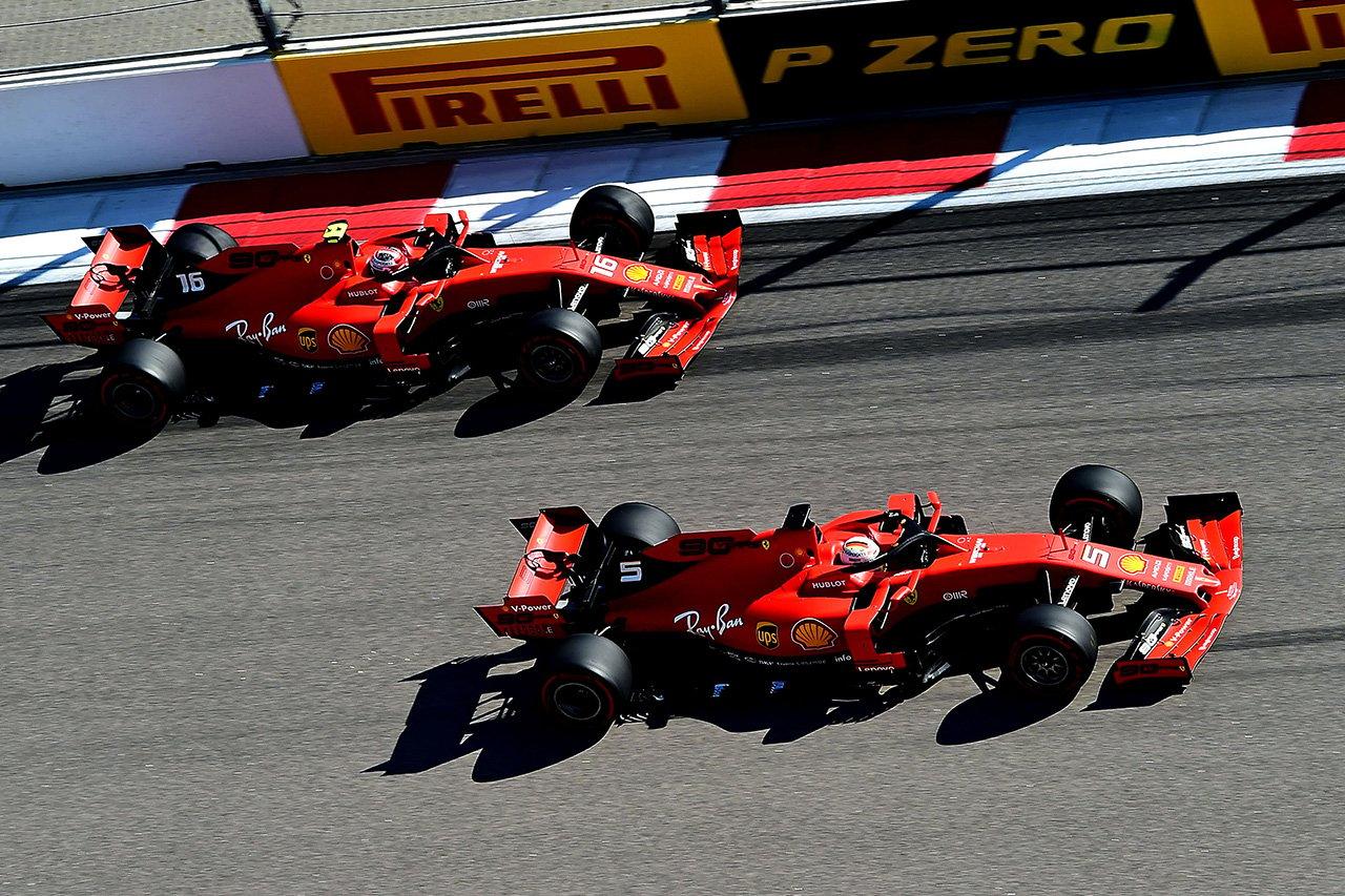 F1レースディレクター 「チームオーダーはF1の一部」