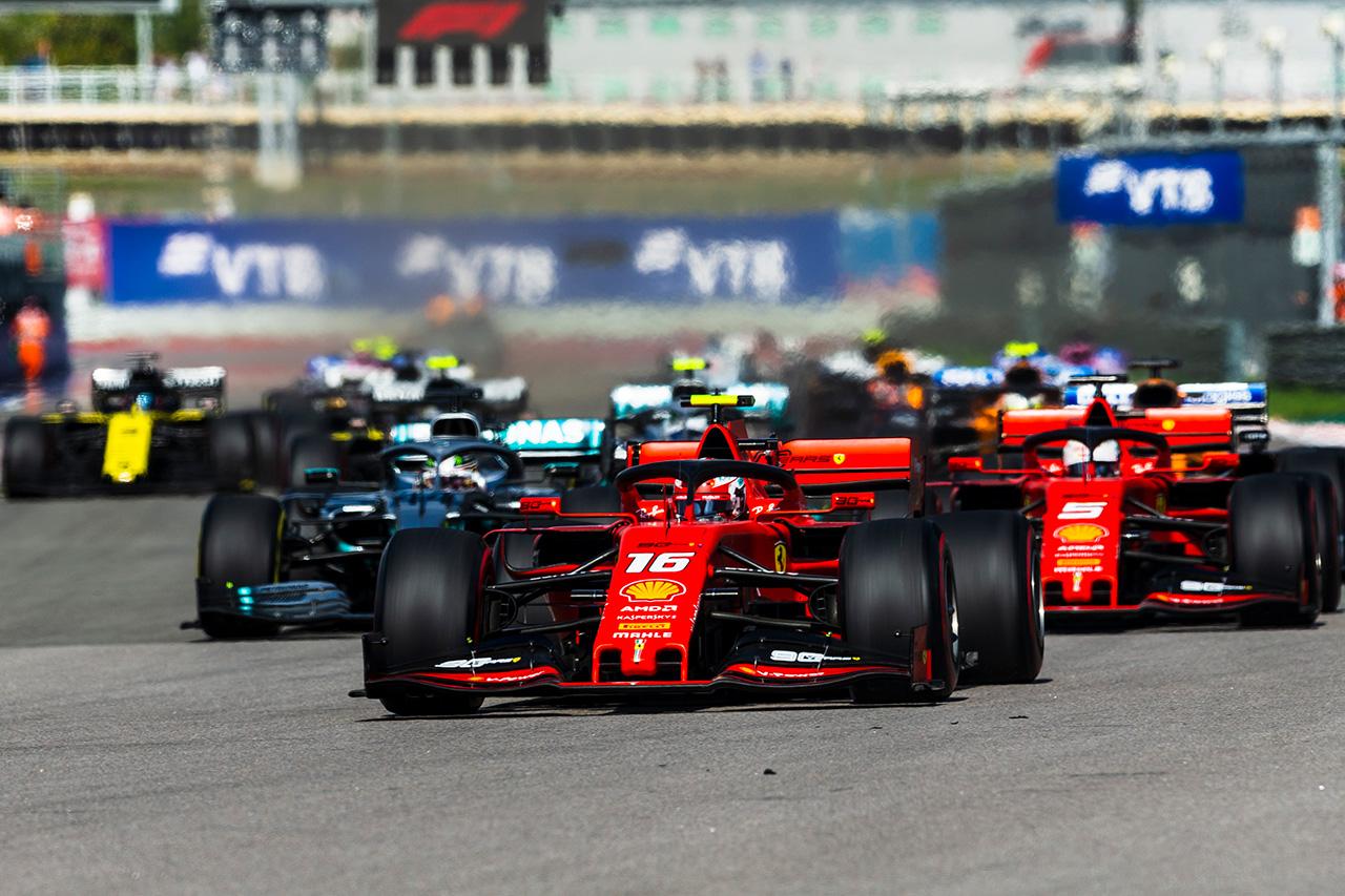 フェラーリ 「F1エンジンのパフォーマンスはまだ収束していない」