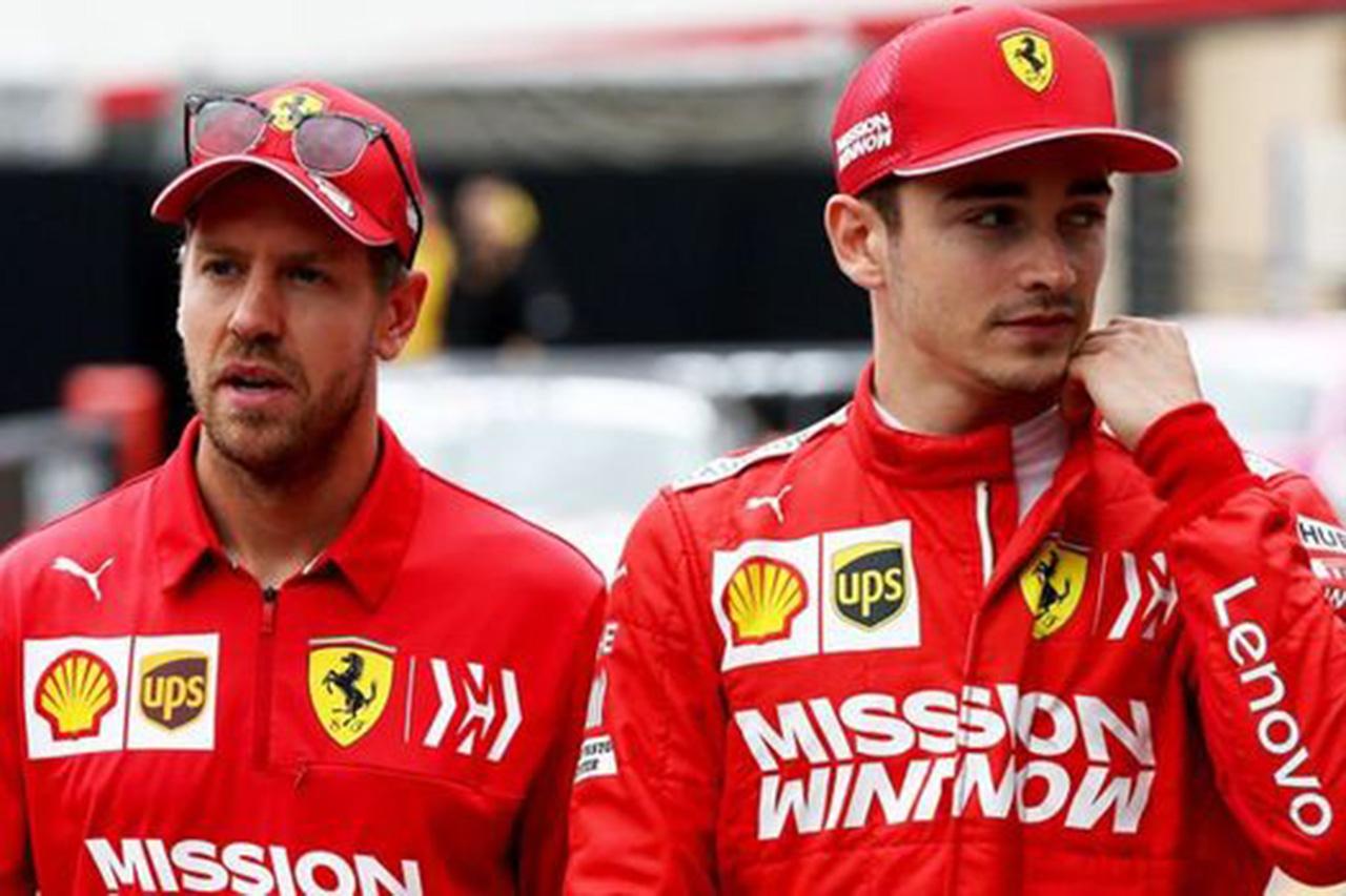 ミカ・ハッキネン 「フェラーリはチームワークでメルセデスに負けている」