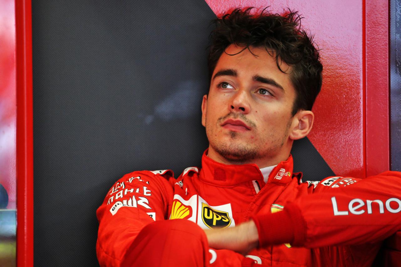 元フェラーリ代表モンテゼーロ、シャルル・ルクレールの態度に苦言