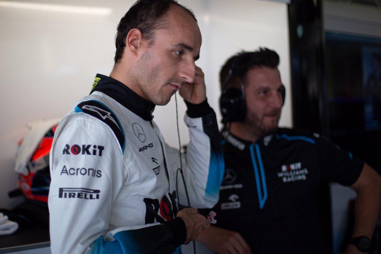 ロバート・クビサのスポンサー、F1ロシアGPのリタイアにいて説明を要求