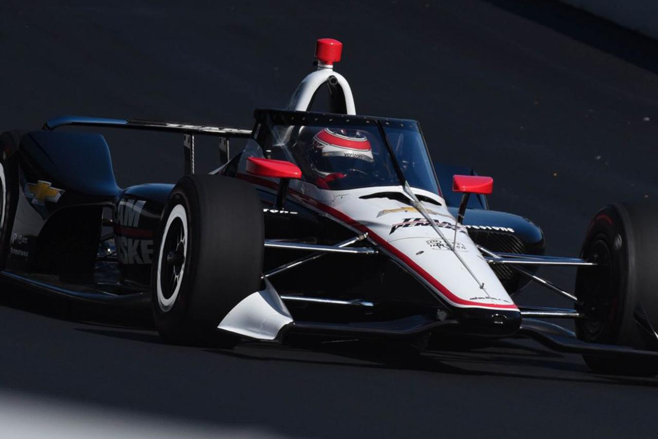 レッドブル 「インディカーのエアロスクリーンはF1のヘイローより強固」