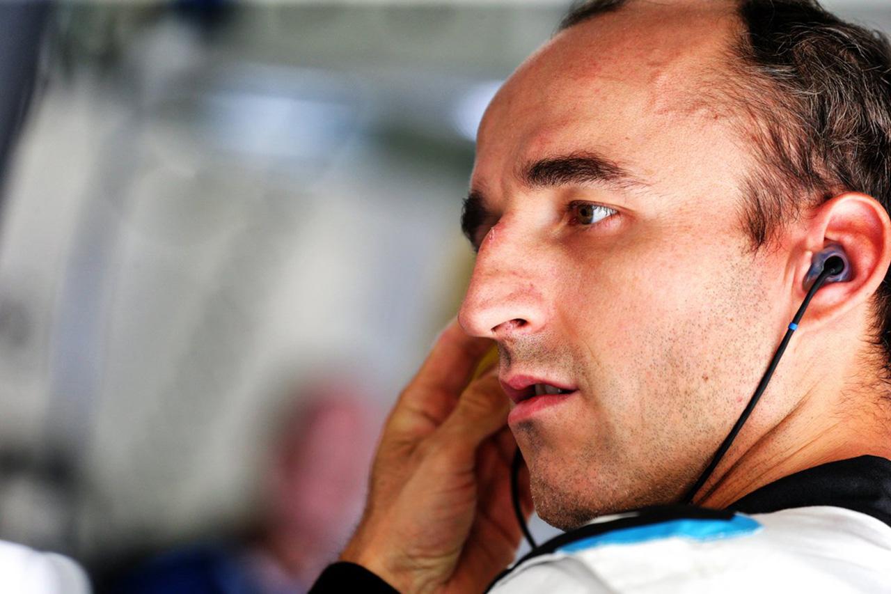 ロバート・クビサ 「鈴鹿は古き良きレースのDNSが残るサーキット」 / ウィリアムズ F1日本GP プレビュー