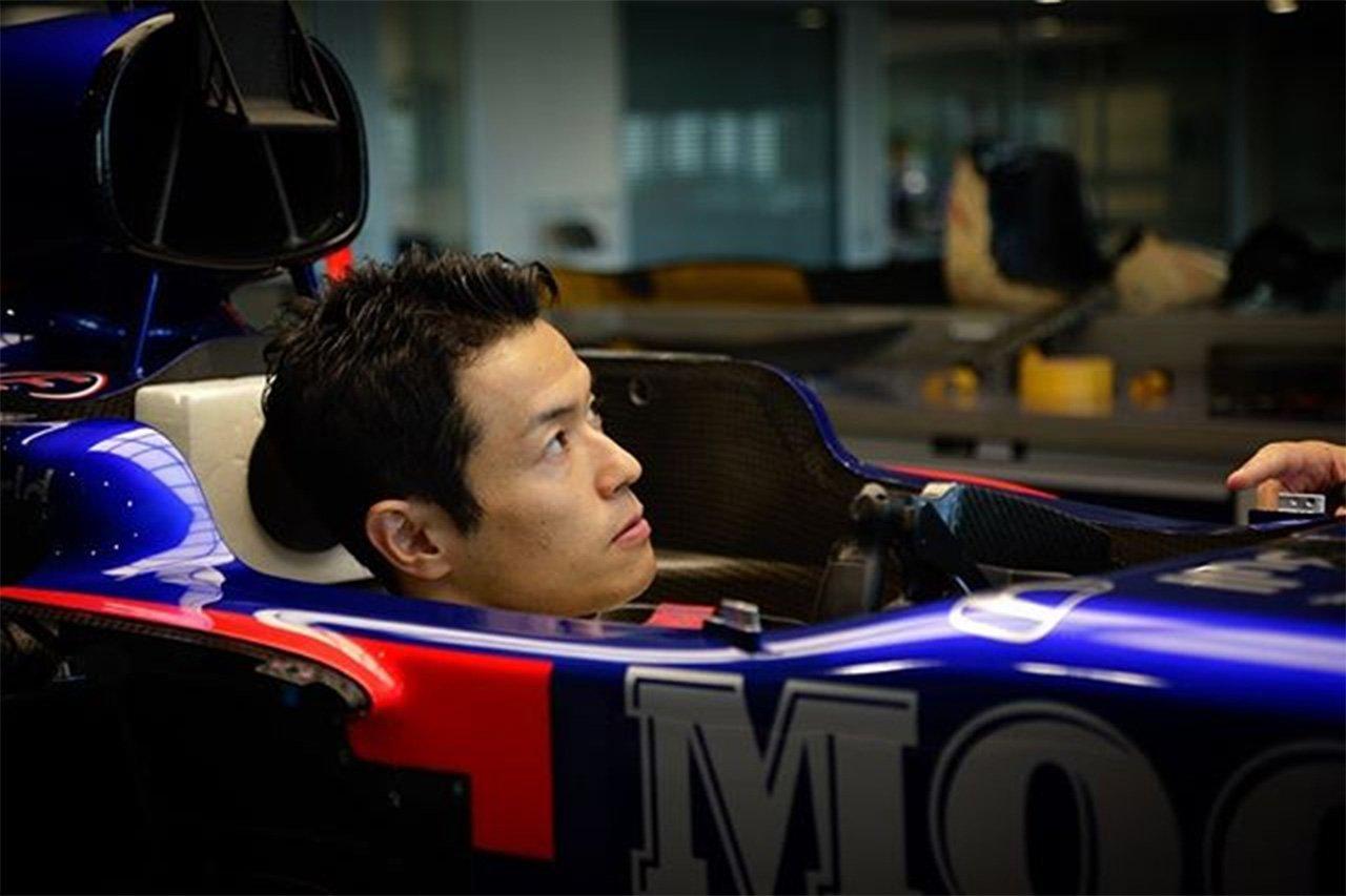 山本尚貴 「様々な意見があることは重々承知。思い切りやらせて下さい!」 / F1日本GP