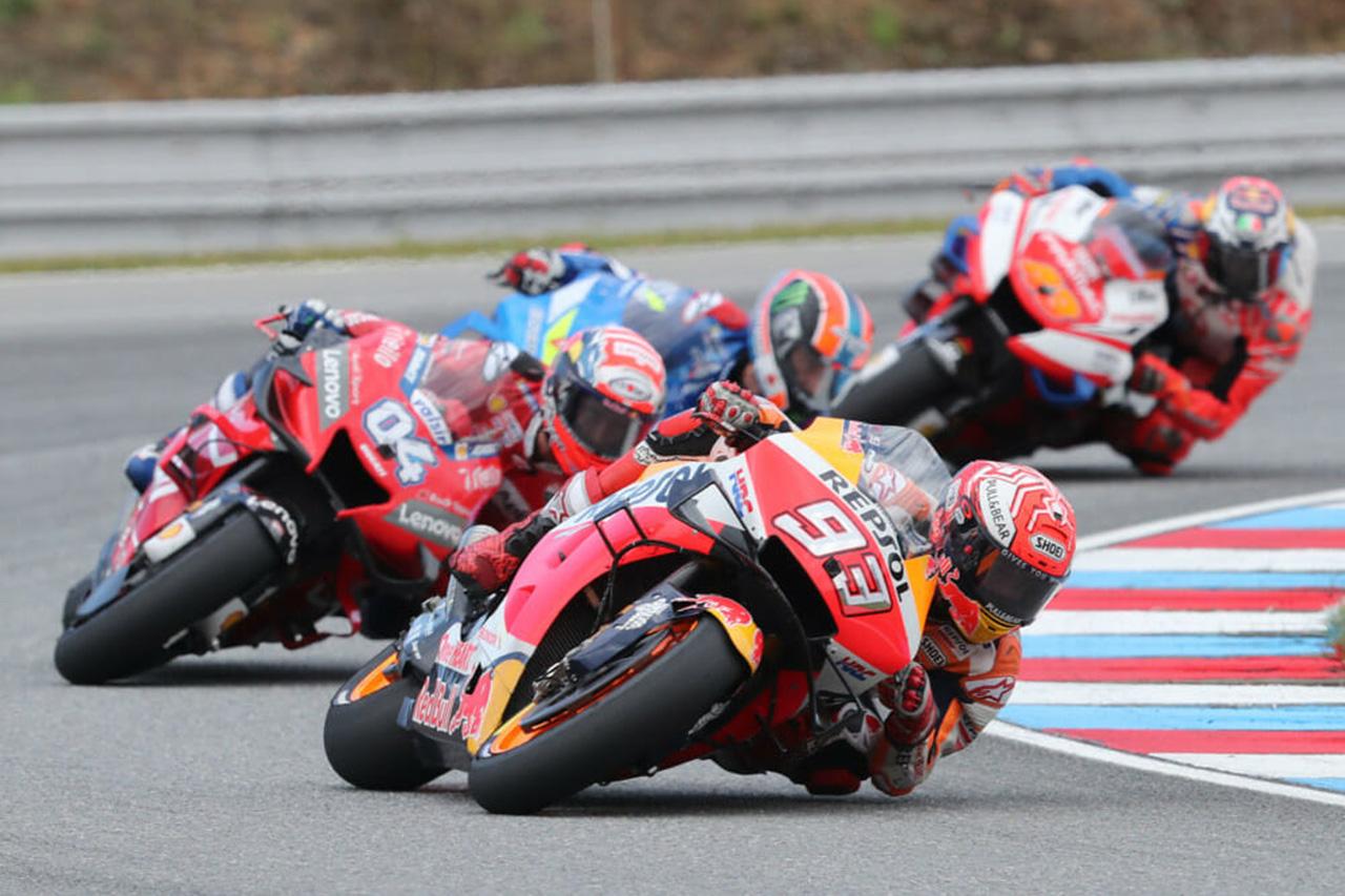 FIAとFIM、モータースポーツの安全性向上のために協力