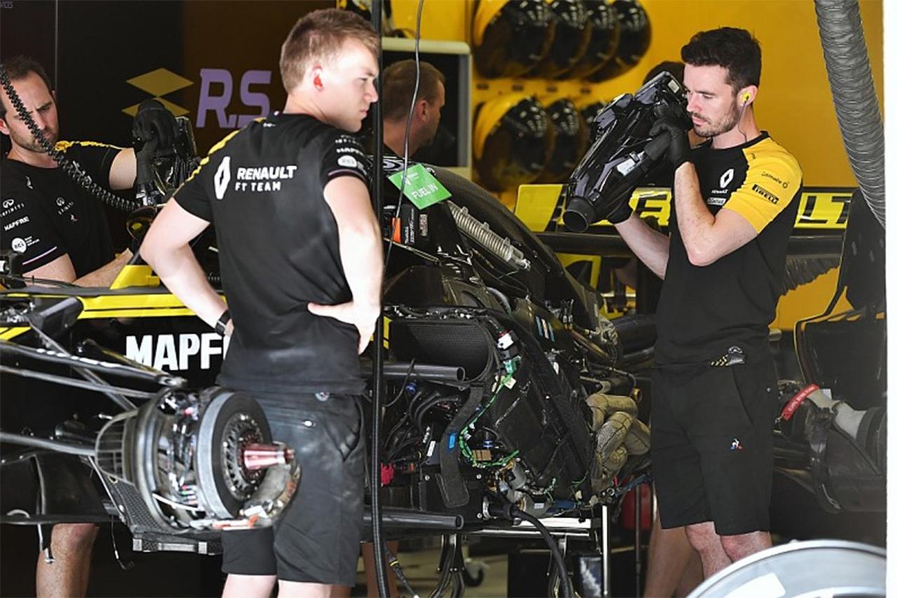 F1、2021年以降のエンジンの開発凍結を検討