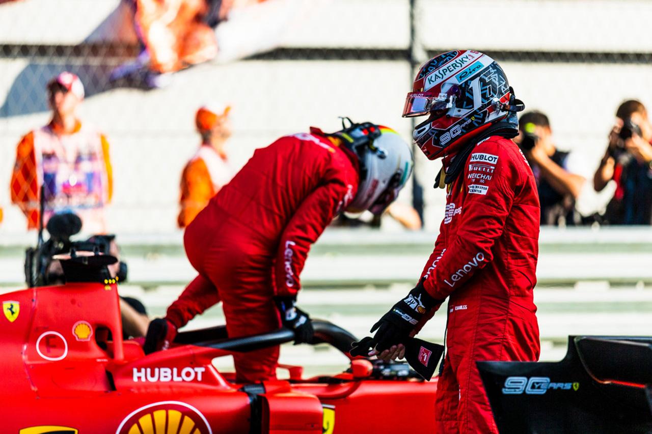 フェラーリ 「F1日本GPは全てが完璧にこなさなければ勝てない」