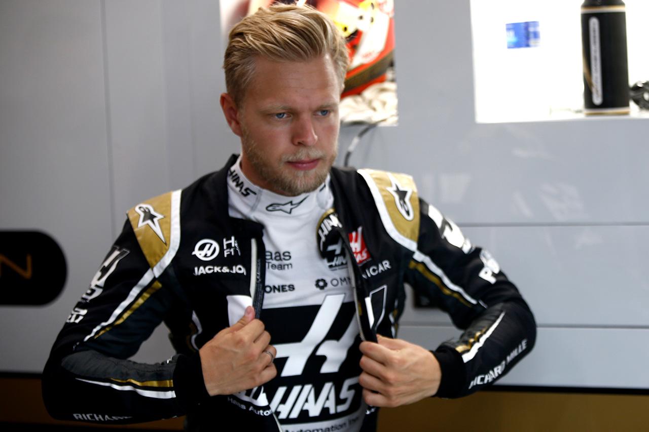 ケビン・マグヌッセン 「日本のファンの熱意は特別な経験」 / ハースF1チーム F1日本GP プレビュー