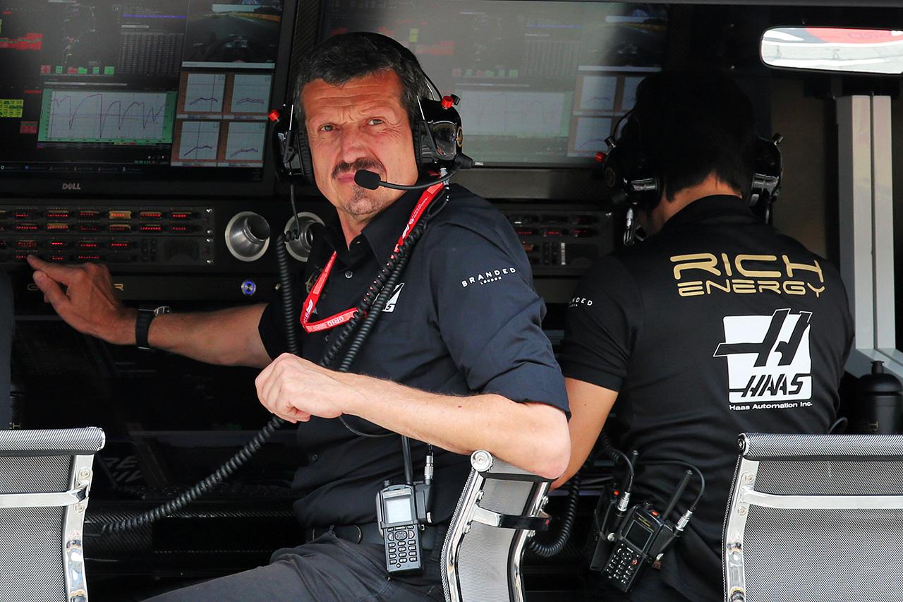 ハースF1チーム代表、スチュワード批判でパドック出入り禁止の可能性