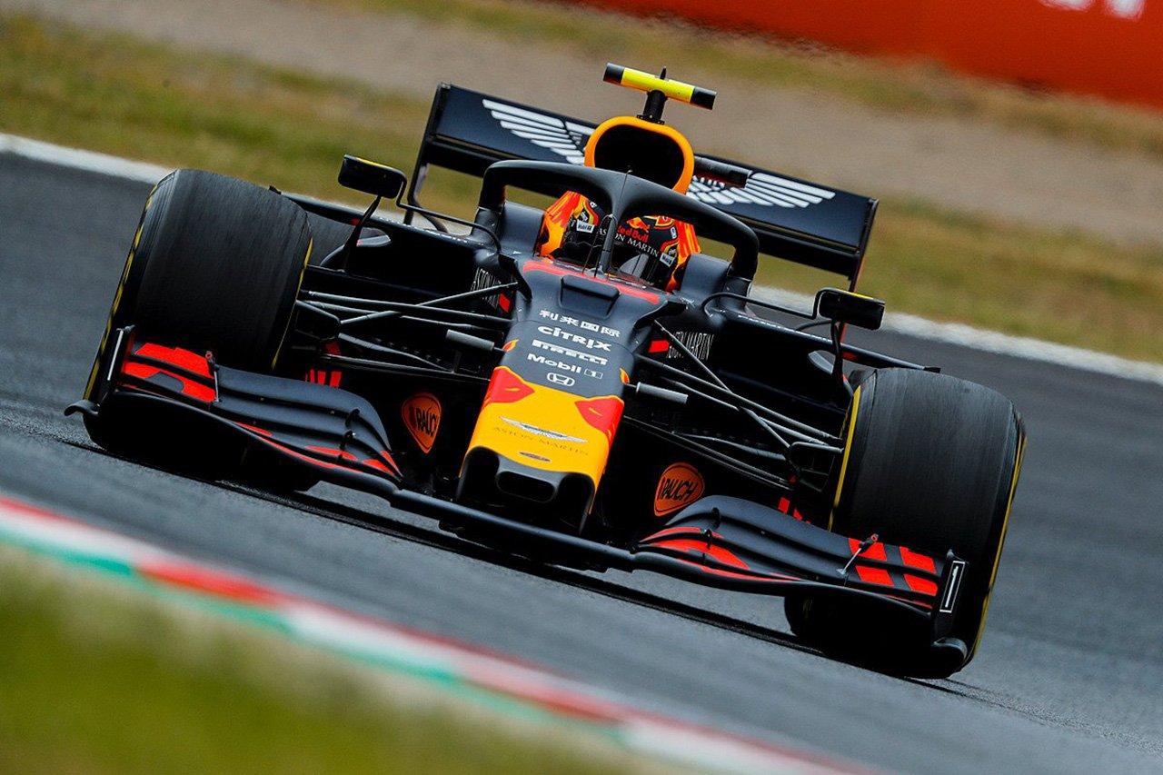 【動画】 2019年 F1日本GP フリー走行2回目 ハイライト