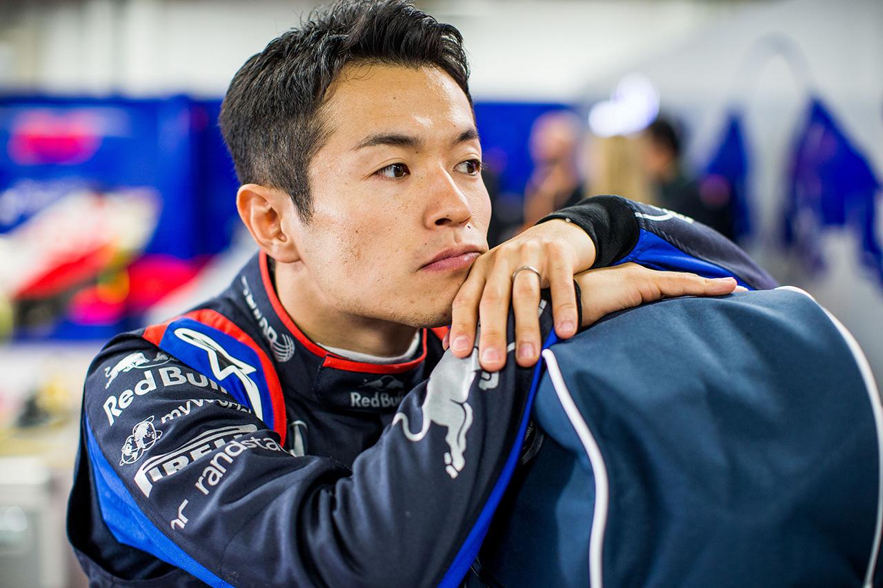 井口卓人、F1日本GPに向かう新幹線での山本尚貴の秘話を公開