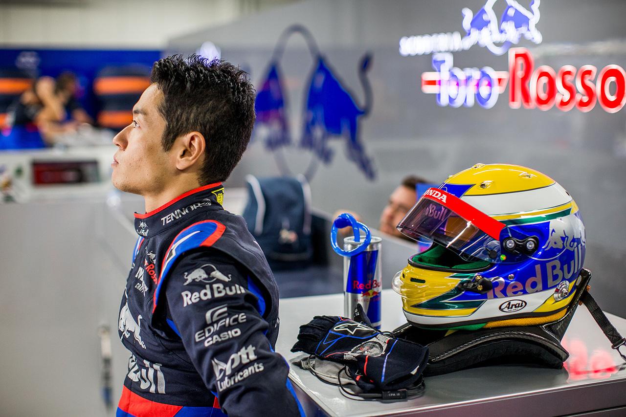 ホンダF1 田辺豊治 「山本尚貴の走行は日本の若手ドライバーの励みになる」 / F1日本GP