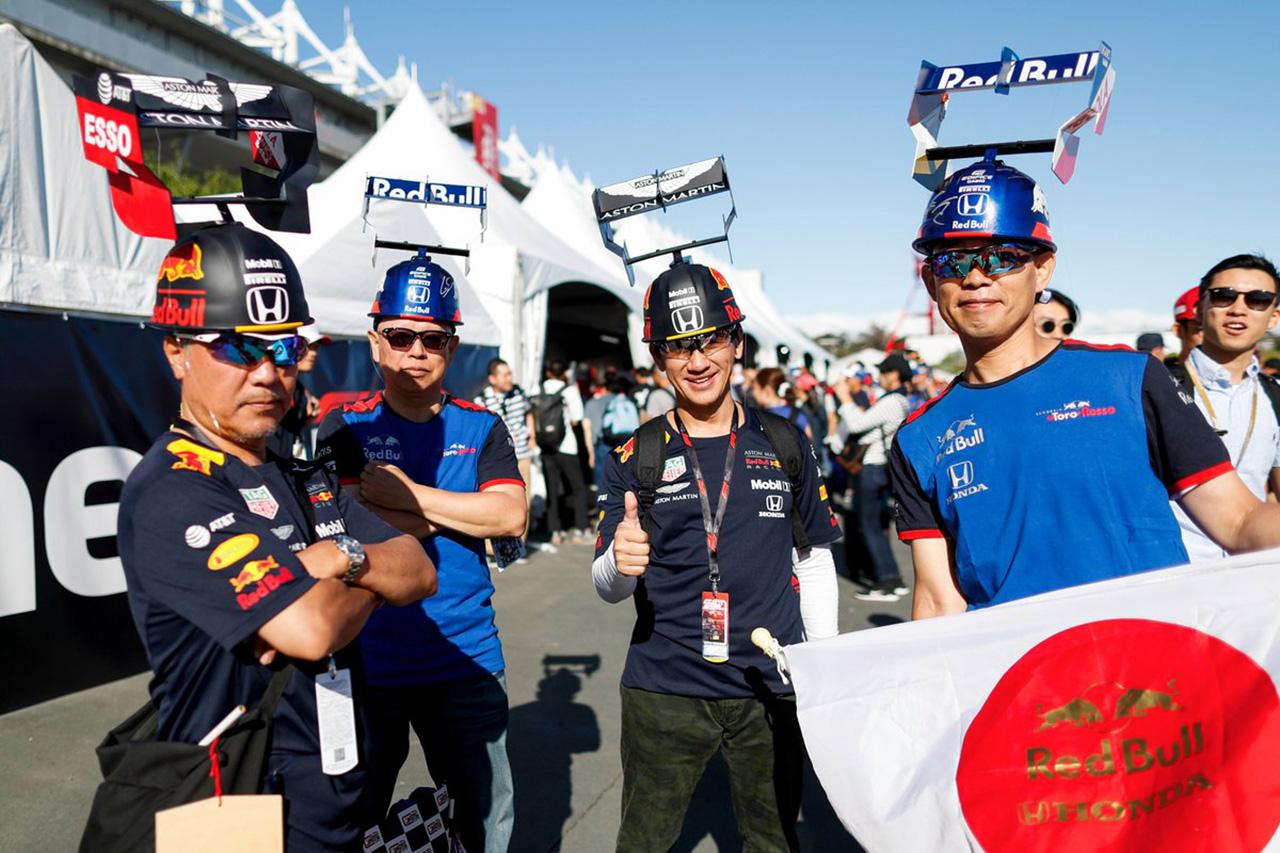 2019年 F1日本GP 予選