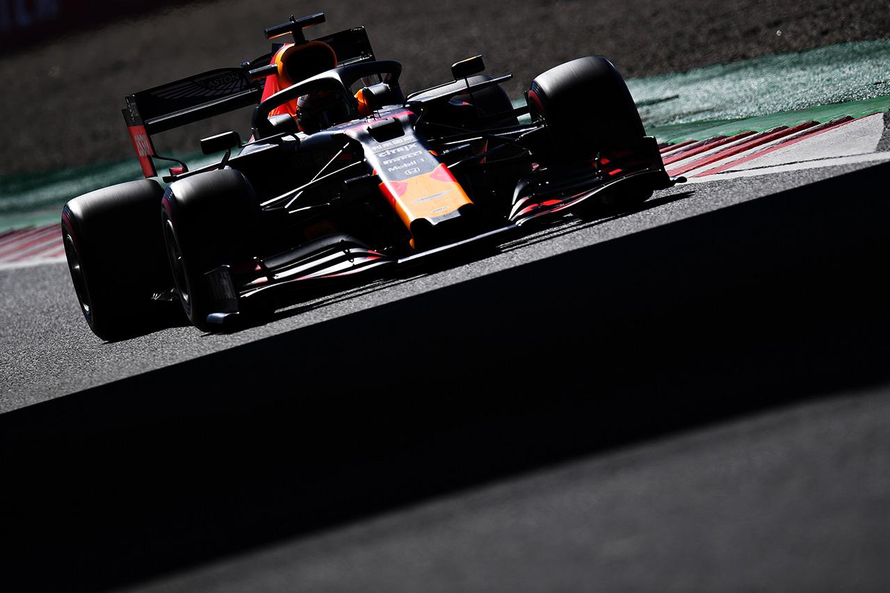 【速報】 F1日本GP 予選 結果 … ベッテルがPP獲得、フェルスタッペン5番手