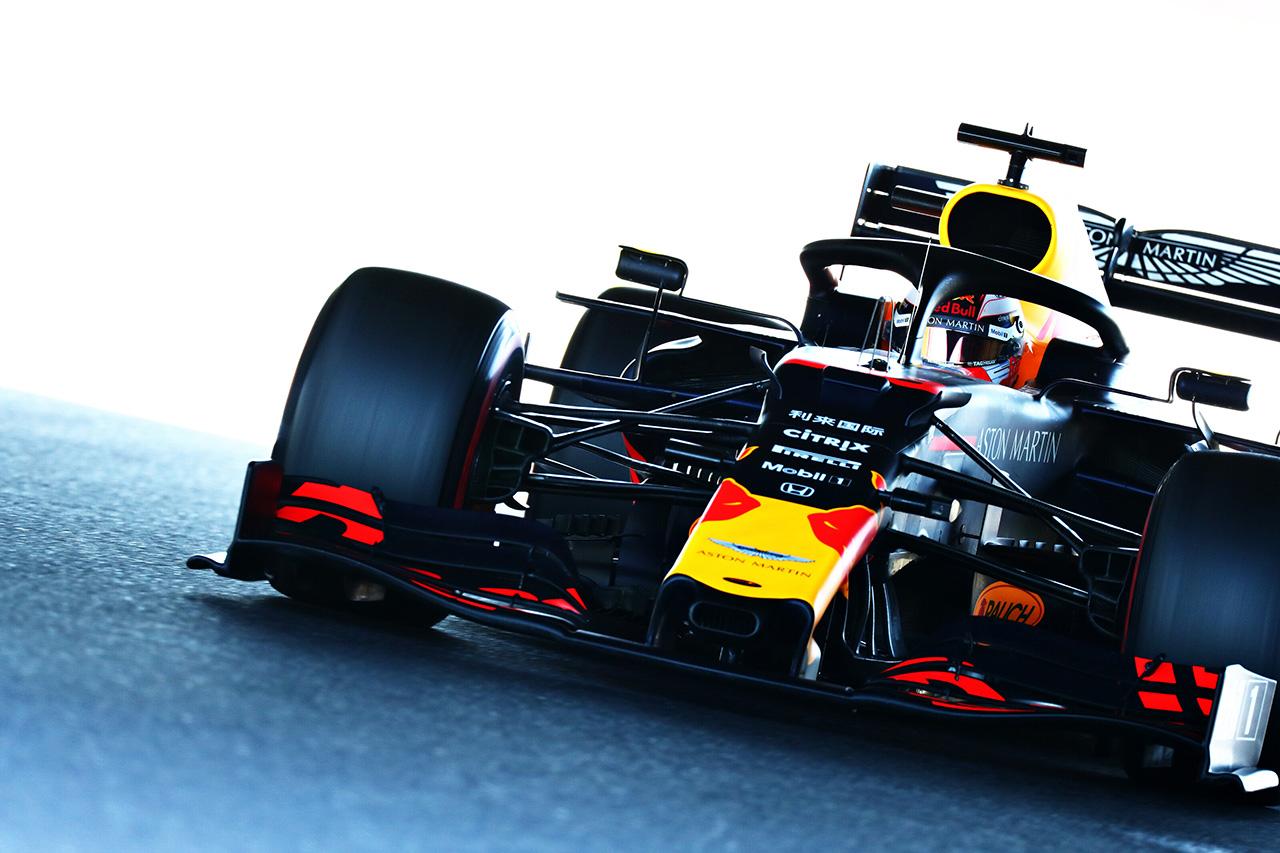 マックス・フェルスタッペン、予選5番手に「満足していない」 / レッドブル・ホンダ F1日本GP 予選