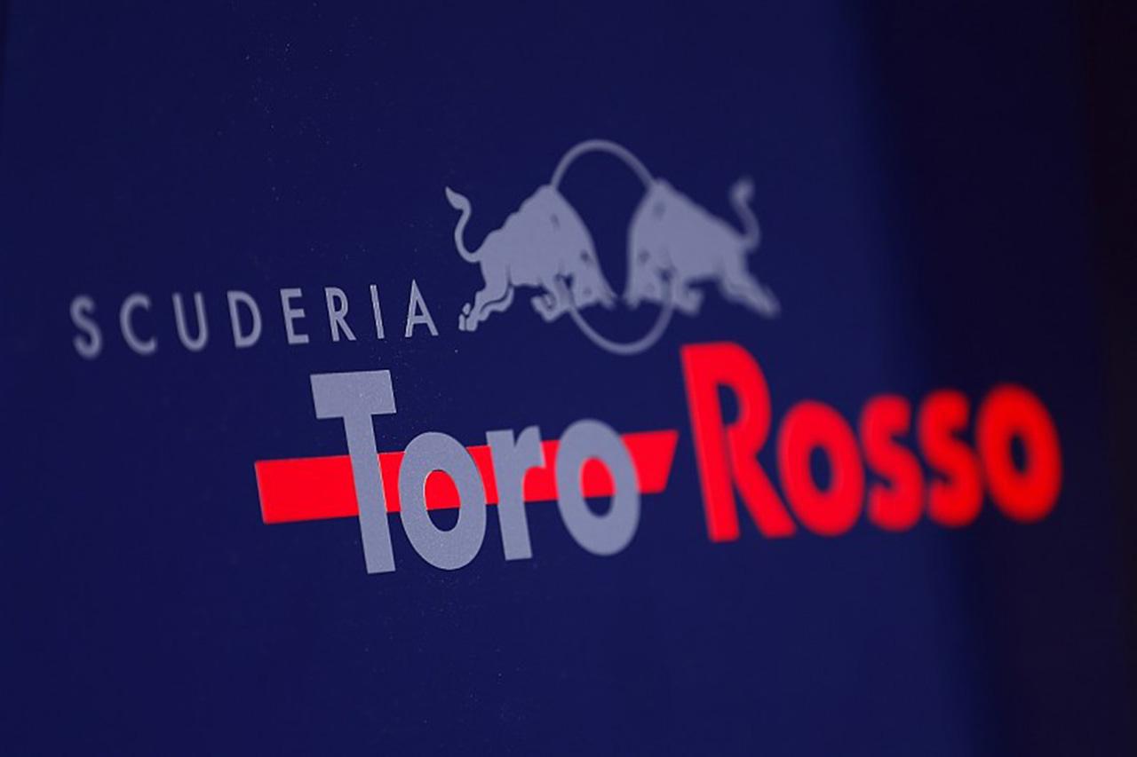 トロロッソ、アルファ・タウリへのチーム名変更が承認