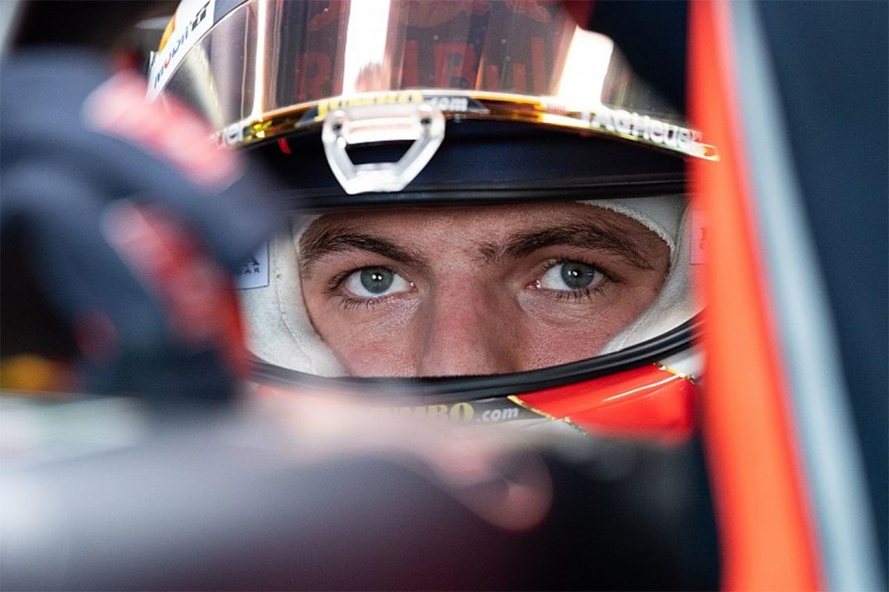 マックス・フェルスタッペン 「残りのレースで勝利を狙うのは難しい」 /  レッドブル・ホンダ