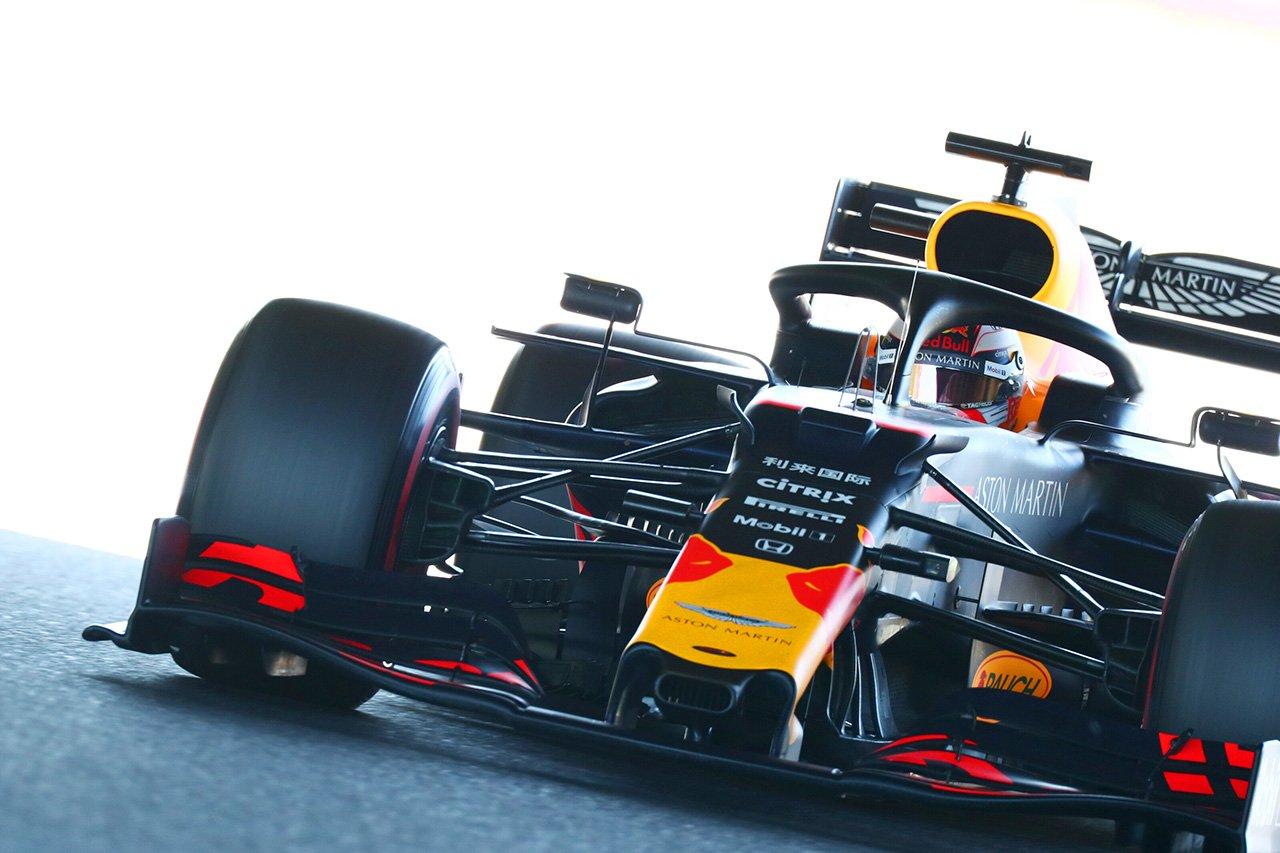レッドブル・ホンダ:2019年 F1日本グランプリ 振り返り