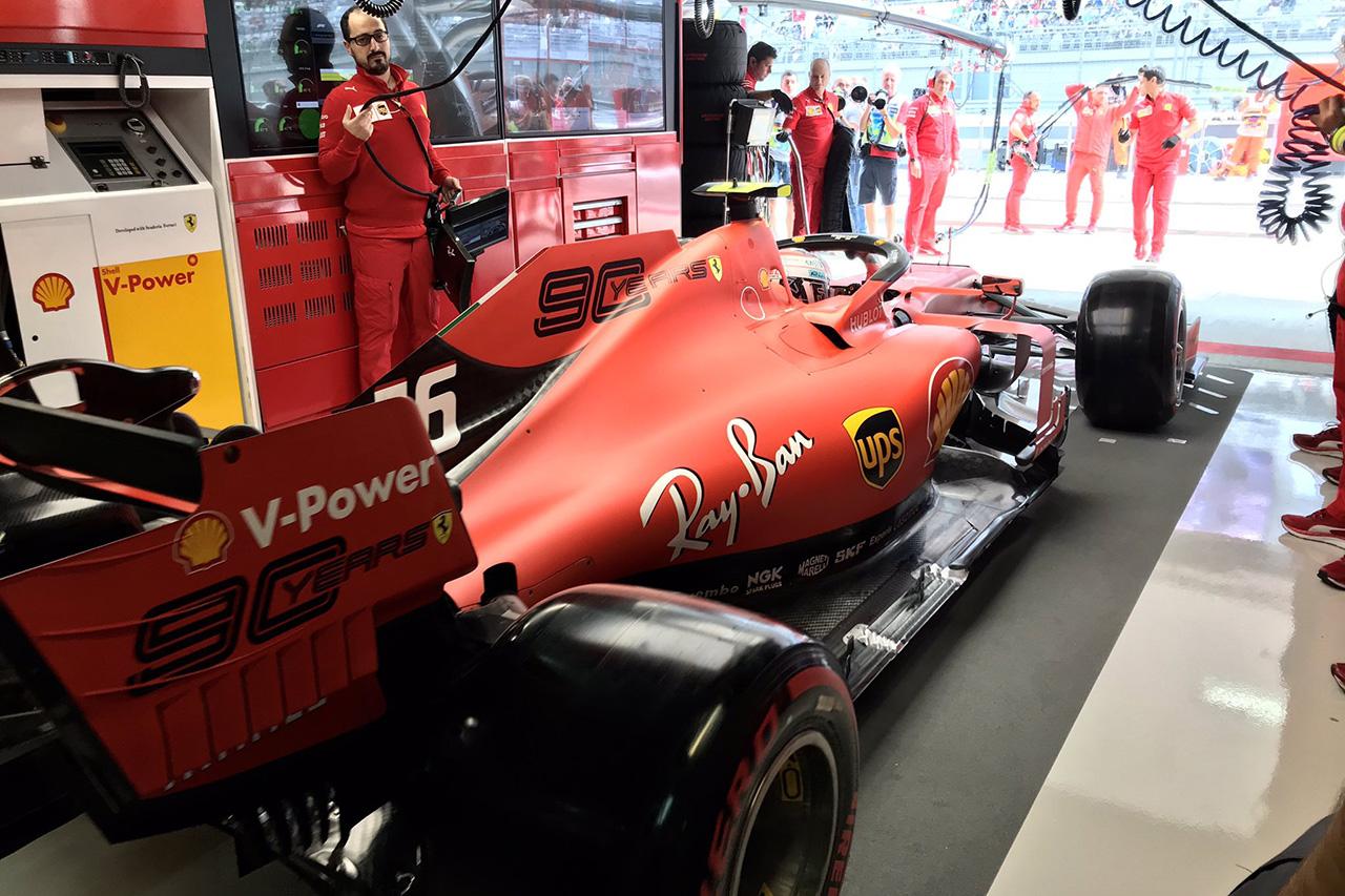 フェラーリのF1エンジンの合法性の調査を複数チームがFIAに依頼
