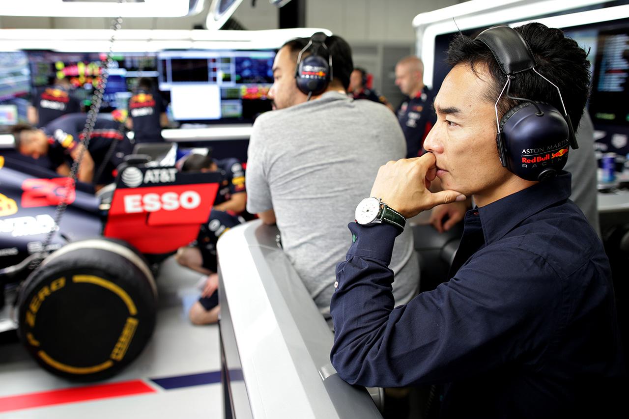 佐藤琢磨 「日本は新たな日本人F1ドライバーを必要としている」