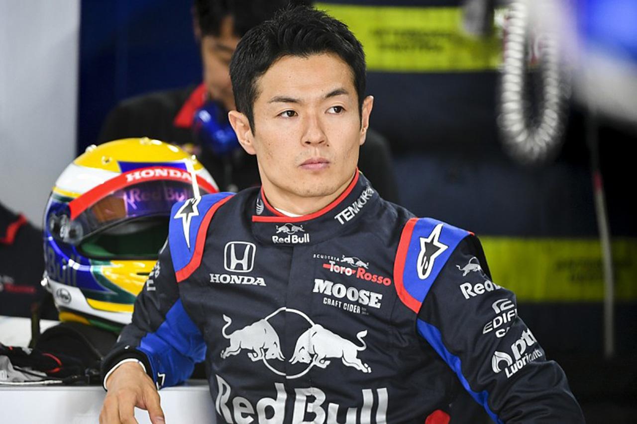 レッドブルF1代表 「山本尚貴は2020年のドライバーとして検討していない」