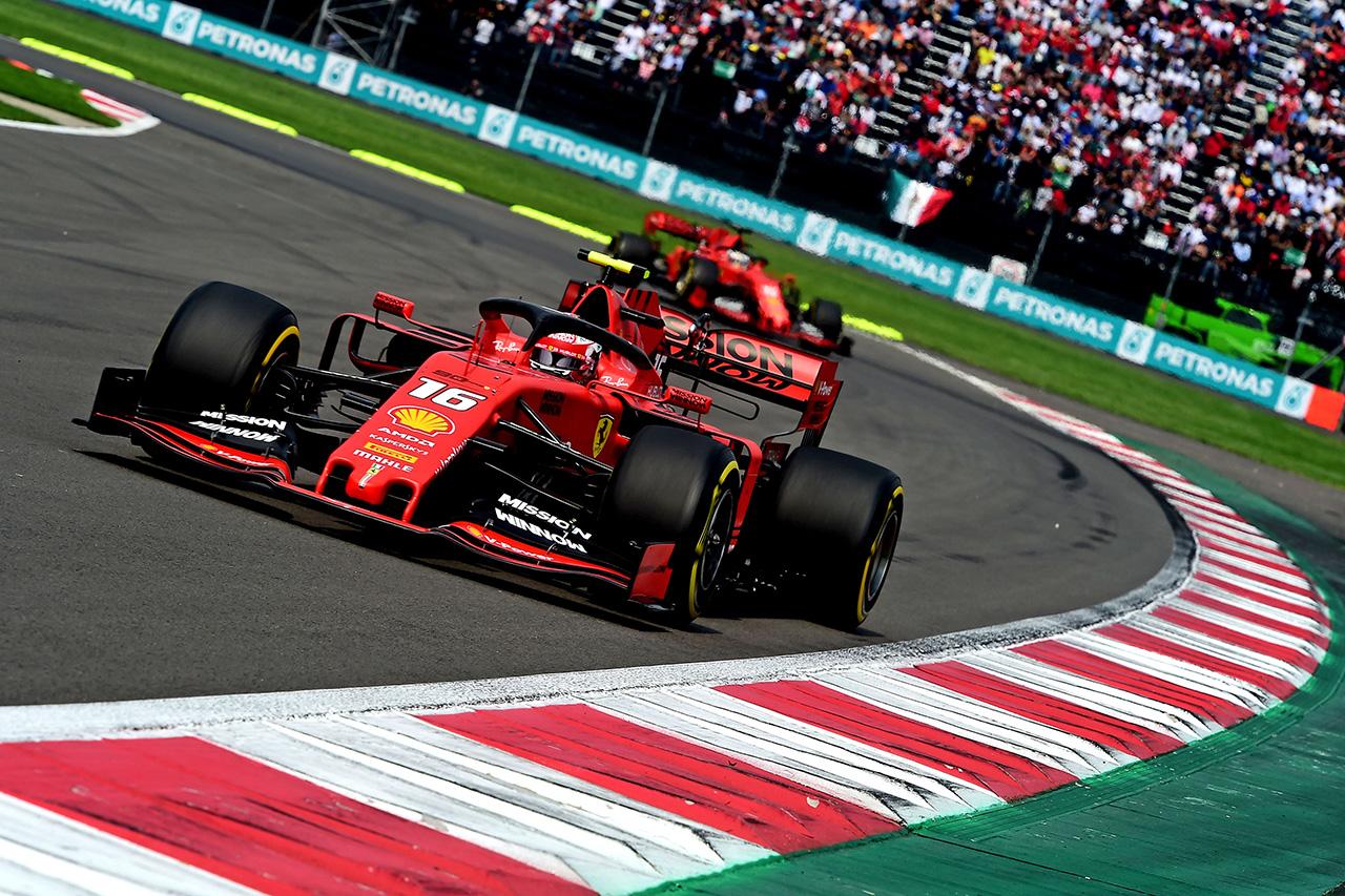 フェラーリF1 「ルクレールの2ストップ戦略は間違った選択だった」