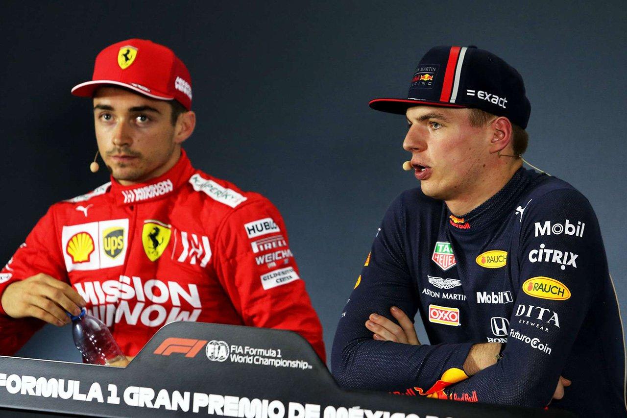 FIA 「フェルスタッペンの裁定は記者会見の発言がきっかけではない」